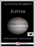 14 Fun Facts About Jupiter