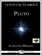 14 Fun Facts About Pluto