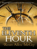 The Eleventh Hour (The Fiery Furnace Series ~ Book 3)