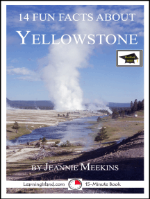 14 Fun Facts About Yellowstone: Educational Version