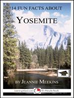 14 Fun Facts About Yosemite
