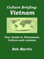 Culture Briefing