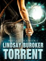 Torrent (Rust & Relics, Book 1)