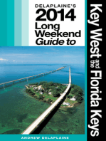 Delaplaine's 2014 Long Weekend Guide to Key West & the Florida Keys