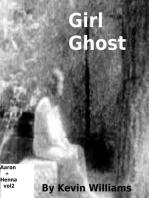 Girl-Ghost!