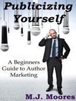 Publicizing Yourself