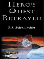 Hero's Quest Betrayed