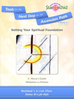 Setting Your Spiritual Foundation