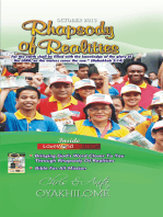 Rhapsody of Realities October 2013 Edition