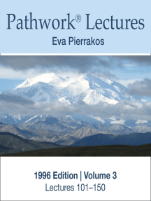 Complete Lectures of the Pathwork 1996 Edition Vol. 3