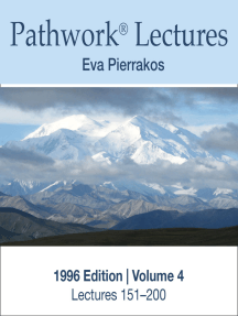 Complete Lectures of the Pathwork 1996 Edition Vol. 4