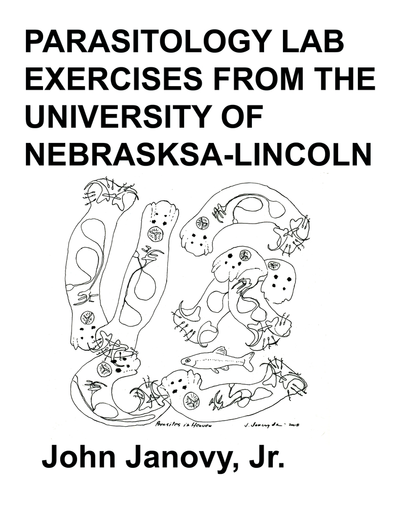 Read Parasitology Lab Exercises Online by John Janovy, Jr