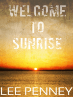 Welcome to Sunrise