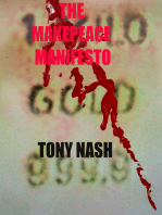 The Makepeace Manifesto