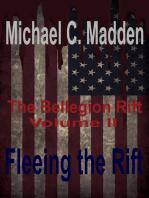 Fleeing the Rift