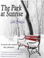 The Park at Sunrise