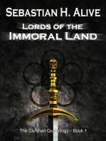 The Lords Of The Immoral Land