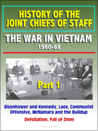 History of the Joint Chiefs of Staff