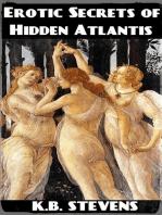 Erotic Secrets of Hidden Atlantis