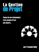 La Gestion de Projet