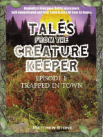 Tales from the Creature Keeper Episode 1