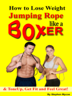 How to Lose Weight Jumping Rope Like a Boxer & ToneUp, Get Fit and Feel Great!