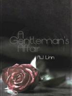 A Gentleman's Affair