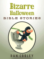 Bizarre Halloween Bible Stories