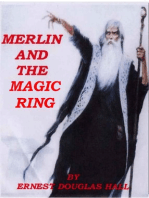 Merlin and the Magic Ring