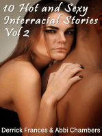 10 Hot and Sexy Interracial Stories Vol 2 xxx