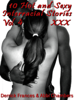 10 Hot and Sexy Interracial Stories Vol 4 xxx