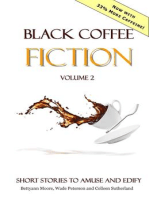 Black Coffee Fiction Volume 2