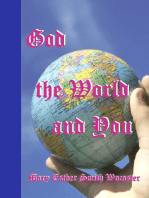 God the World and You