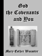 God the Covenants and You
