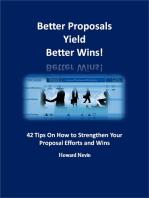 Better Proposals Yield Better Wins!