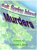 Salt Spring Island Murders