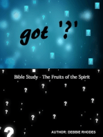 Got '?' Series
