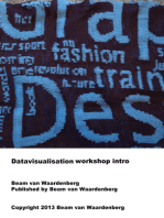 Datavisualisation Workshop Intro