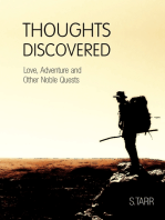 Love, Adventure and Other Noble Quests (Thoughts Discovered