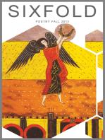 Sixfold Poetry Fall 2013