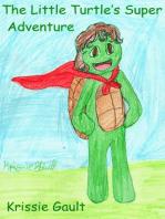 The Little Turtle's Super Adventure