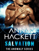 Salvation (Anomaly Series #4)