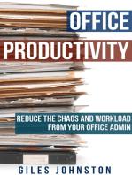Office Productivity
