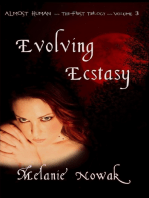 Evolving Ecstasy