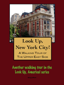 A Walking Tour of New York City's Upper East Side