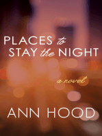 Places to Stay the Night