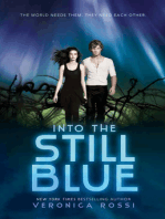 Into the Still Blue