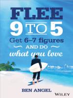 Flee 9-5