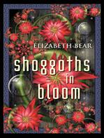 Shoggoths in Bloom