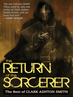 The Return of the Sorcerer